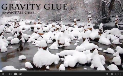 Gravity Glue 2011